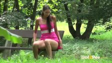Video Pipis Wanita Cantik Anak Kampus