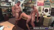 Young boy spray cum gay Guy completes up