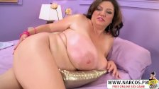 Sexy Mom Diane Poppos Riding Cock Good Teen Dad's Friend