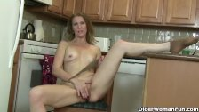 You shall not covet your neighbor's milf part 107