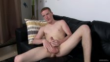 Straight Barely Legal Solo Twink Military Boy Masturbating