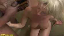 busty milf first time bbc anal fucked