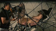Mouth gag for naughty teen that needs to be tied up and punished
