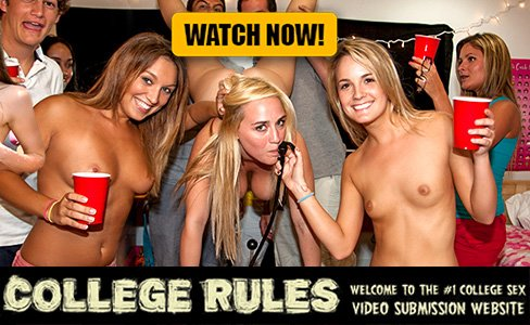 College rules mobile porn