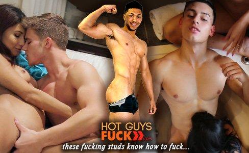 HotGuysFuck
