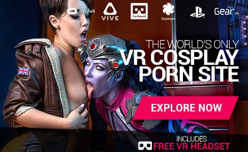 VR Cosplay X