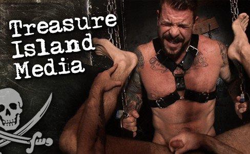 Treasure Island Media