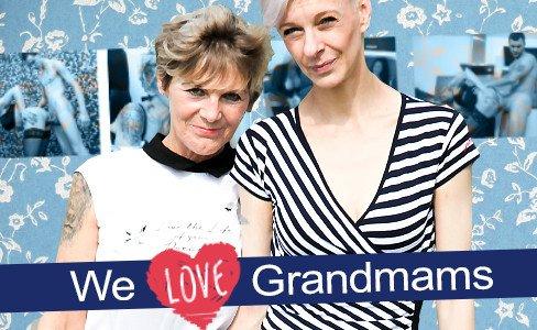 GrandMams