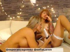 colombia pornstar  esperanza gomez  visit  webcam sofialaren solprise