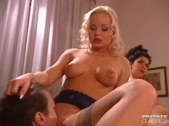 Private Classics, Silvia Saint