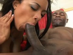 Best big ebony tits in action