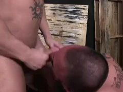 Shane Frost And Marco Cruise Raw