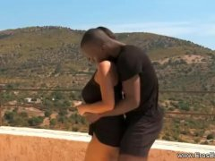 Milf From Africa Uncommon Sex