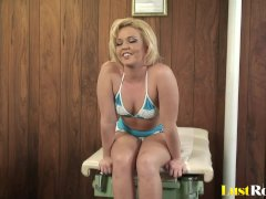 Only A Juicy Creampie Can Tame Emma Heart