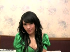 Leaked Full Movie Of Puffy Nippled Tranny With Hairy Cock