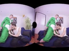 VirtualRealGay - Saint Patricks Day