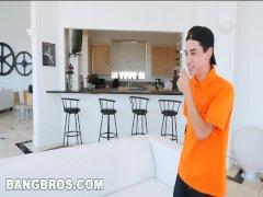 BANGBROS - Behind-The-Scenes Interview with Juan El Caballo Loco