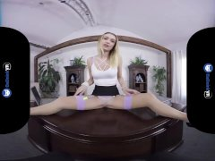 Badoink Vr Your Boss Natalia Starr Wants to Get Fucked in the Ass Vr Porn