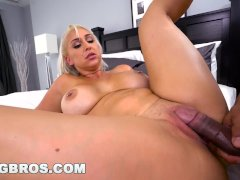 BANGBROS - Hey Big Titty Lovers, Check Out Nina Kayy on BTRA!