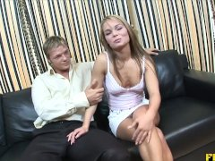 Anal Crazy Couple Do It Raw