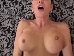 Spizoo - Aaliyah Hadid double penetration by 2 big dicks, big booty