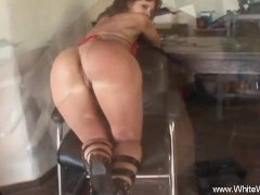 Threesome Multiracial Nail With Bbc