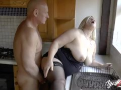 Lacey Starr Fucked Hard With Sales Agent