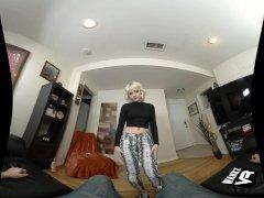 WankzVR - Personal Day ft. Naomi Nash