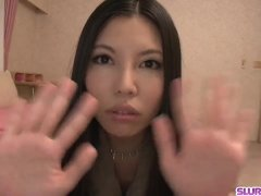 Sofia Takigawa In Scenes Of Home Sex With A Guy More At Slurpjp Com