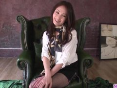 Mei Naomi Goes Full Mode On 2 Juicy Penises More At Slurpjp Com