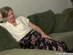 An Older Babe Means Fun Part 214