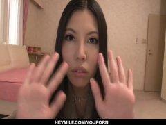 Sofia Takigawa In Scenes Of Home Hardcore