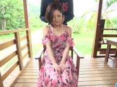Minami Asano Feels Great With Cock In Her Puss More At Javhd Net