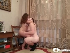 I Grabbed My Honey And Pounded Her Hard