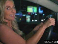 Blackedraw Christie Stevens Wants Bi-racial Dp