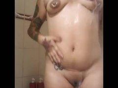 Shower Time Dudes ❤