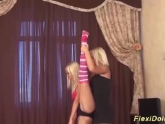 Stepsisters Real Flexi Lady Fun