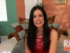 India Summer Loves That Huge Cock