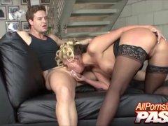 Phoenix Marie Hot Grinding Sexually