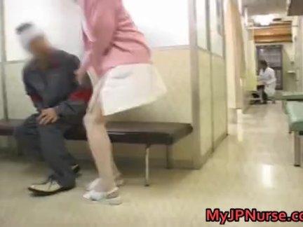 Японские девушки в экстремальных хардкор
