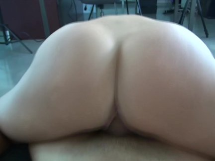 Casting Couch-X hot student nurse