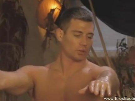 Exotic and Erotic Massage