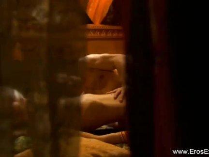 Интимные любовь изготовление из индийский любители