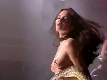Эротический сериал латинский любовник актерский состав