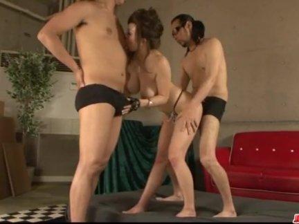 Hot Ren Mizumori pleases with proper xxx porn