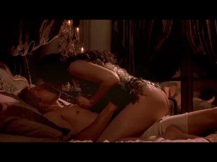 Monica Bellucci Nude Sex In Brotherhood Of The Wolf ScandalPlanetCom