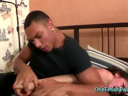 Sleeping Teen Girlfriend Banged
