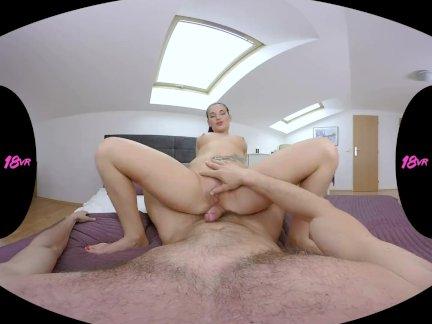 Делал массаж и засунул член врот порно