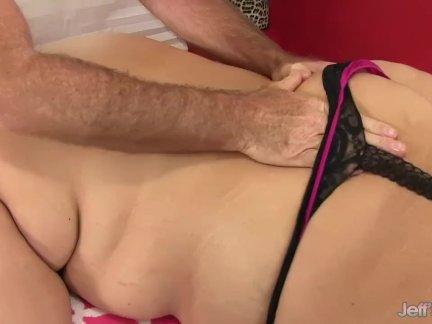 Жирные сара звезда - секс игрушка массаж