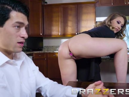 Kagney The Anal Expert Needs A Good Fucking – Brazzers